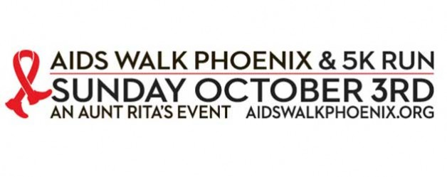 United Parking Systems goes for GOLD in AIDS Walk Phoenix 2010