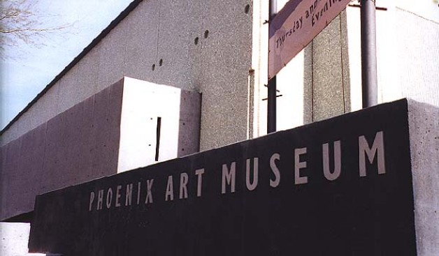 United Parking Systems and The Phoenix Art Museum will pARTy in November