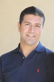 Nestor Padilla